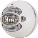 SNOWBALL USB Microphone (Textured White)